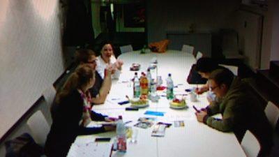 Kooperationsgespräch mit dem BDKJ Remscheid & Solingen