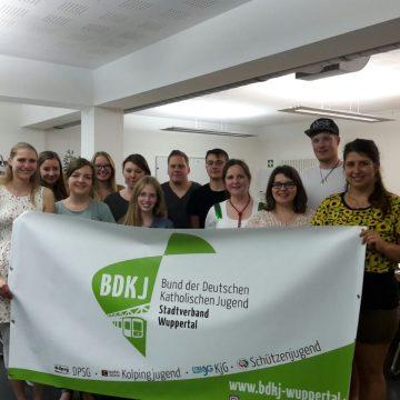 "Vortreffen ""BDKJ Wuppertal on Tour – Prag"""