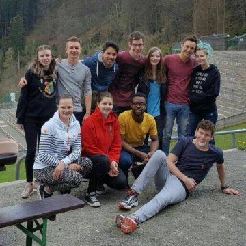 06.05.2017 – Kletterpark
