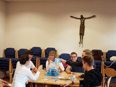 Schulungsmodule der KJA Wuppertal
