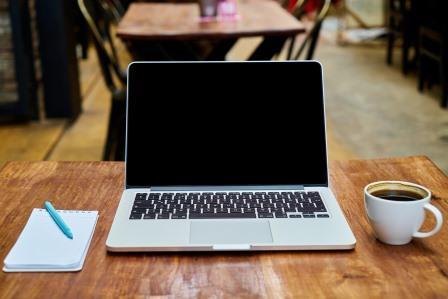 02.05.2018 – neuer Laptop für die Verbandsarbeit