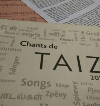 Taizé 2019