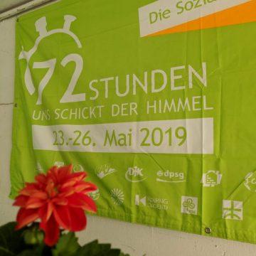 Countdown Auftaktfest